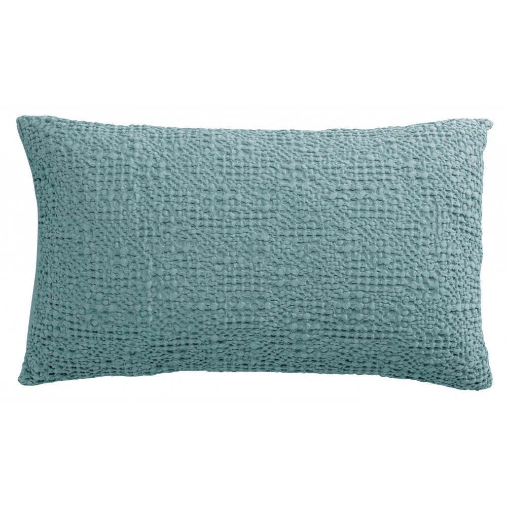 Housse de Coussin Stonewashed Tana Alizee 65 | www.cosy-home-design.fr