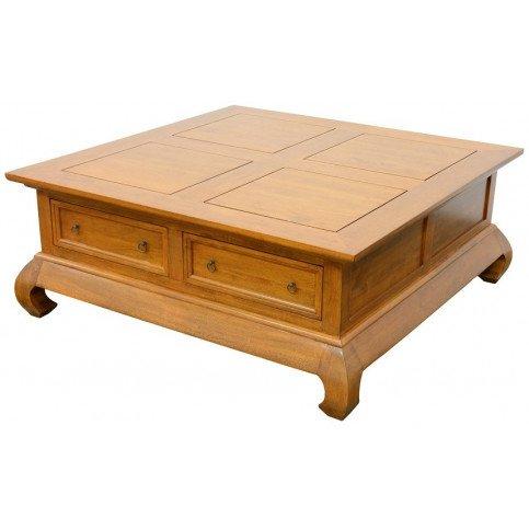 Table Basse Bois Massif Table dappoint Livasia Table dopium Noir D/écoration Asiatique Fabriqu/é /à la Main en Tha/ïlande