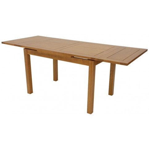 Table de Repas Style Campagne Bois Massif Field | www.cosy-home-design.fr