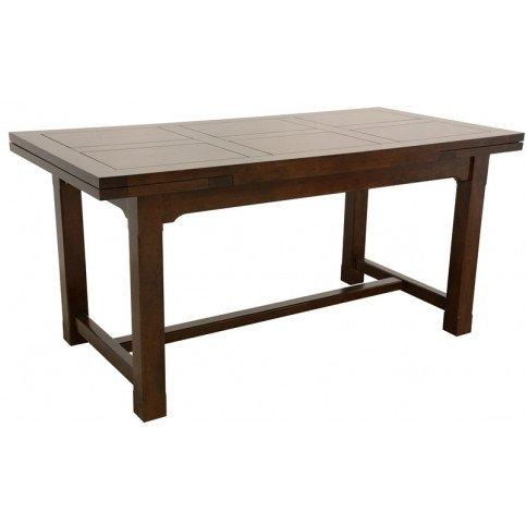 Table de Repas Style Asiatique Bois Massif Ying   www.cosy-home-design.fr