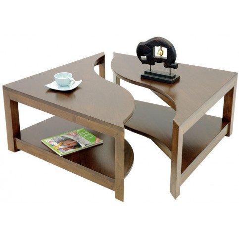 Table Basse Style Ethnique Bois Massif Samoa | www.cosy-home-design.fr