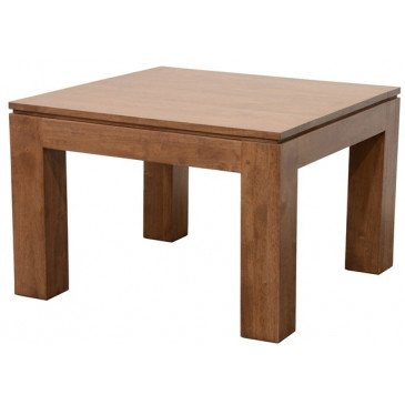 Table Basse Style Classique Bois Massif Bruges | www.cosy-home-design.fr