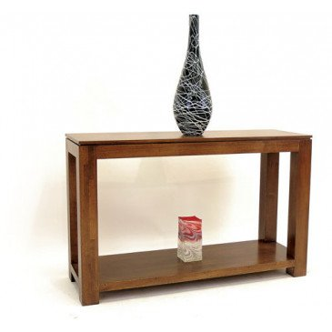 Console Style Classique Bois Massif Bruges   www.cosy-home-design.fr