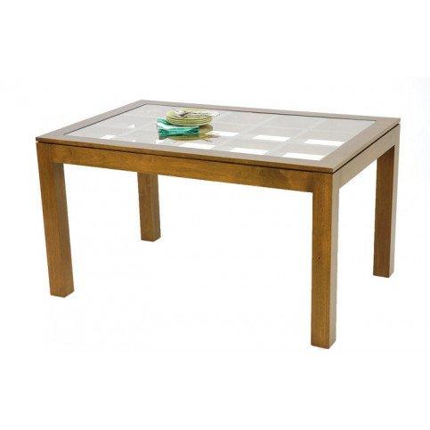Table de Repas Style Classique Bois Massif Bruges | www.cosy-home-design.fr