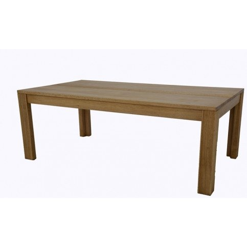 Table Basse Style Ethnique Bois Massif Macenta   www.cosy-home-design.fr