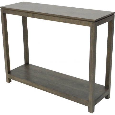 Console Style Classique Bois Massif Bruges | www.cosy-home-design.fr