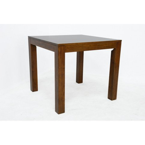 Table de Repas Style Scandinave Bois Massif Skur   www.cosy-home-design.fr