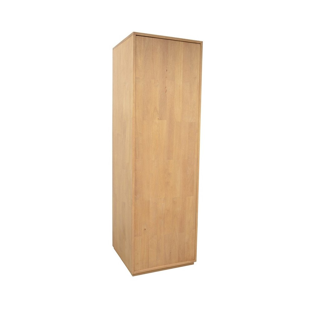Armoire Style Scandinave Bois Massif Skur   www.cosy-home-design.fr