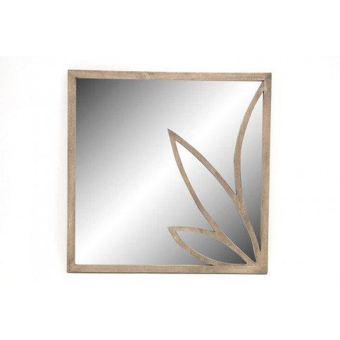 Miroir Style Contemporain Bois Massif Mahon