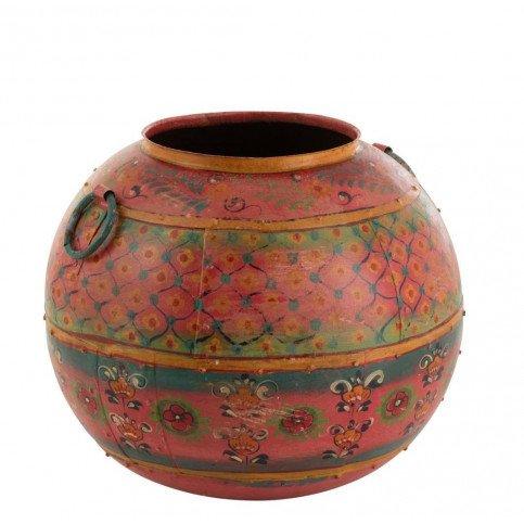 Pot Sphère Special Fer Mix Large