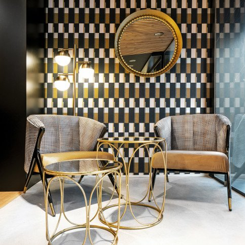 Fauteuil Brilon | www.cosy-home-design.fr