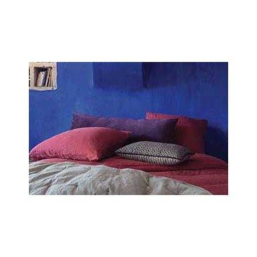 Taie Oreiller Stonewashed Zeff Garance 65 x 65