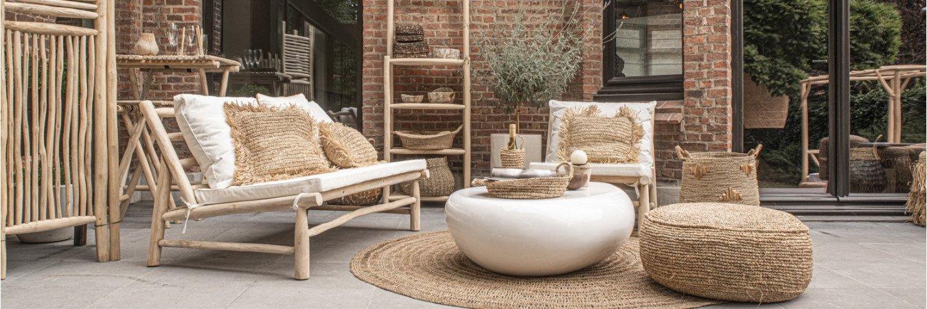 Style Bohème Chic | Cosy Home Design
