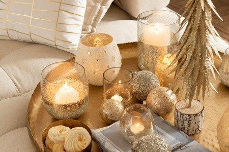 Luminaire de Noël